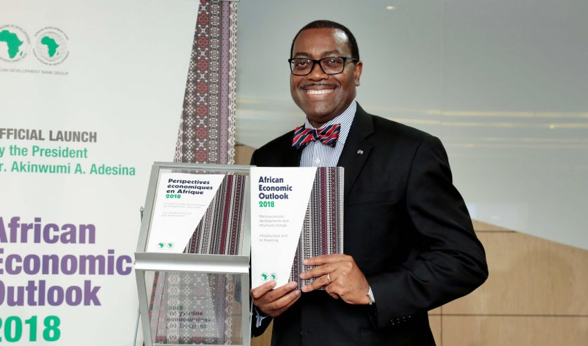 The Giant capacity builder in the Ghanaian and international