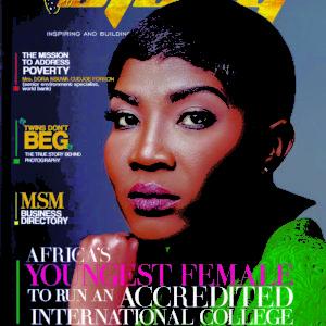 My Story Magazine - 2nd Edition