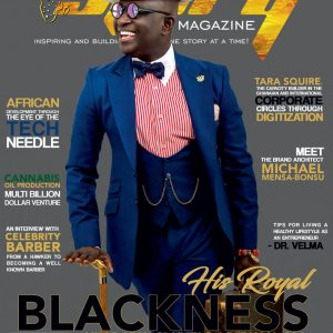 MSM Issue No. 3 | Exclusive Edition