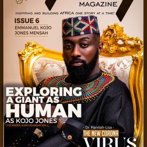 My Story Magazine - 6th Edition