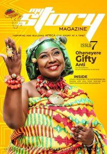My Story Magazine - 7th Edition
